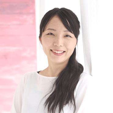 写真:河村 郁恵  (I.Kawamura)人物画像
