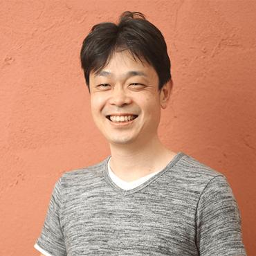 写真:道上 大輔  (D.Michikami)人物画像