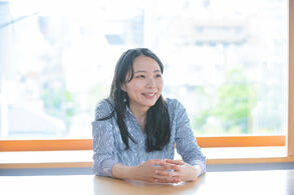ネット通販、Webマーケティングから『源氏物語』まで。守備範囲は幅広く 編集ディレクター・ライター 河村郁恵さん